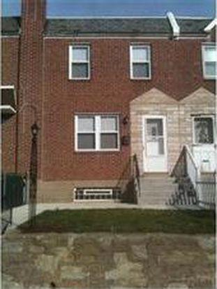 4427 Bleigh Ave, Philadelphia, PA 19136