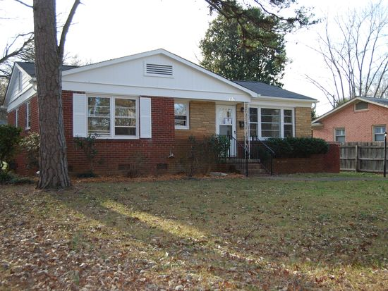 1938 Margate Ave, Charlotte, NC 28205