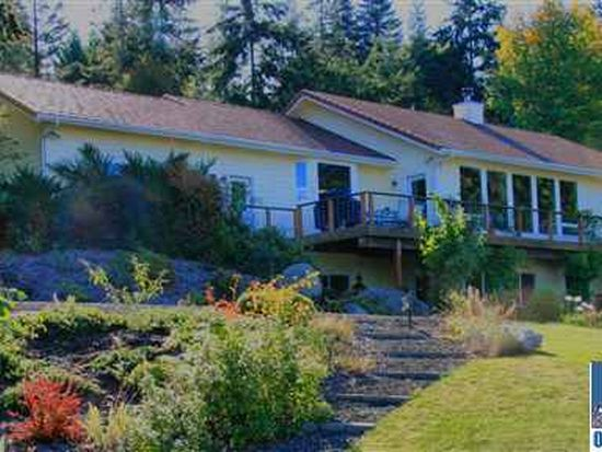 823 Fox Hollow Rd, Sequim, WA 98382