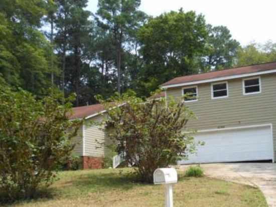 8308 Clear Brook Dr, Raleigh, NC 27615