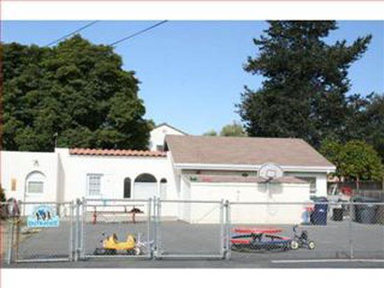 1215 Chanticleer Ave, Santa Cruz, CA 95062