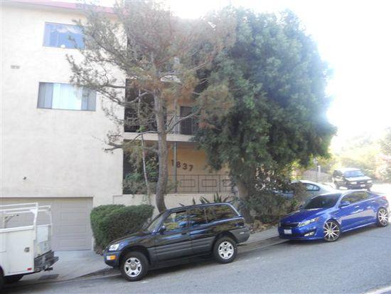 1837 Verdugo Loma Dr APT 4, Glendale, CA 91208