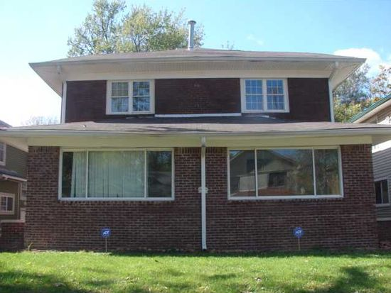 3354 Carrollton Ave, Indianapolis, IN 46205