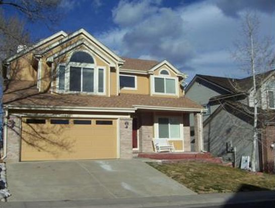 8269 S Ogden Cir, Littleton, CO 80122