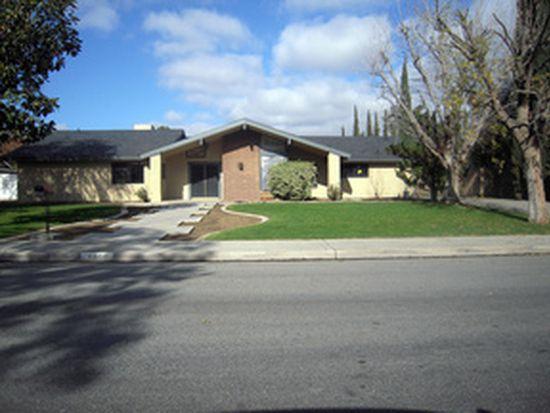 6600 Saddleback Dr, Bakersfield, CA 93309