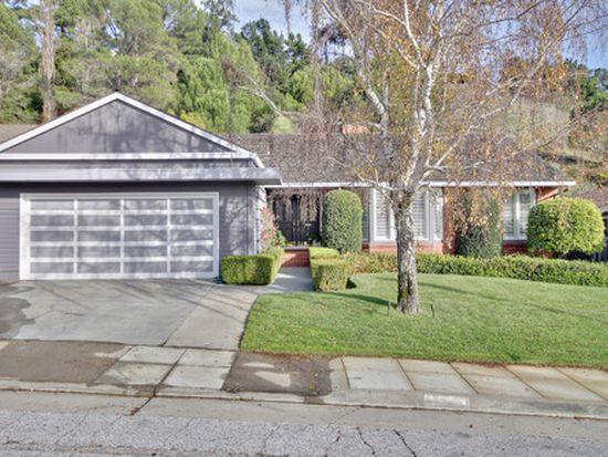 3347 Shasta Dr, San Mateo, CA 94403
