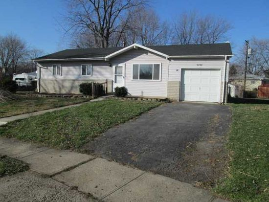 5856 W Henry St, Indianapolis, IN 46241