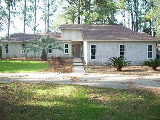 105 Marsh Oak Dr, Brunswick, GA 31525