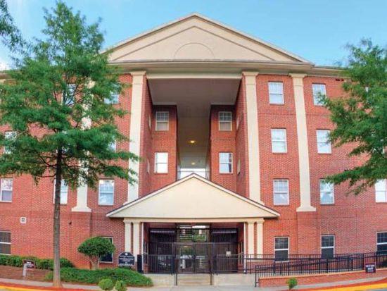 15 James P Brawley Dr SW, Atlanta, GA 30314
