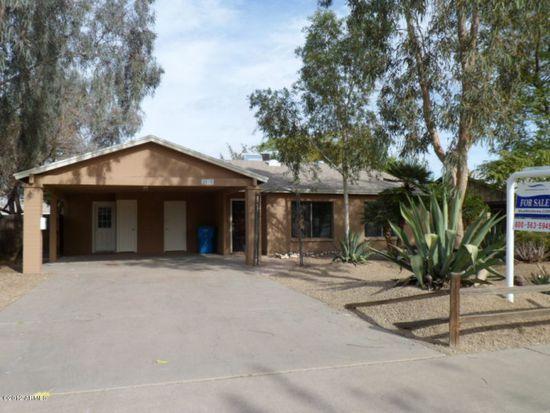 2518 E Larkspur Dr, Phoenix, AZ 85032