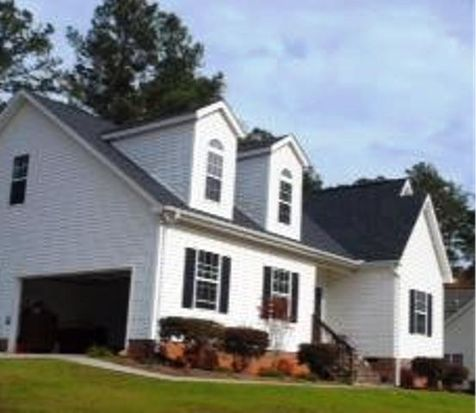 254 Oak Ridge Dr, Greenwood, SC 29649