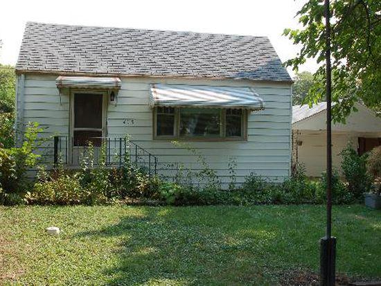 405 Judson St, Bensenville, IL 60106