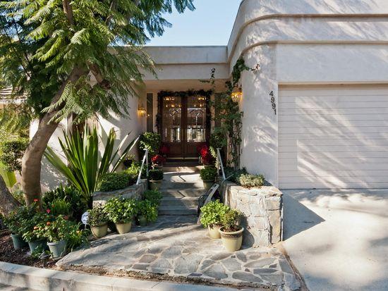 4991 Medina Dr, Woodland Hills, CA 91364