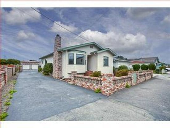 444 Kelly Ave, Half Moon Bay, CA 94019