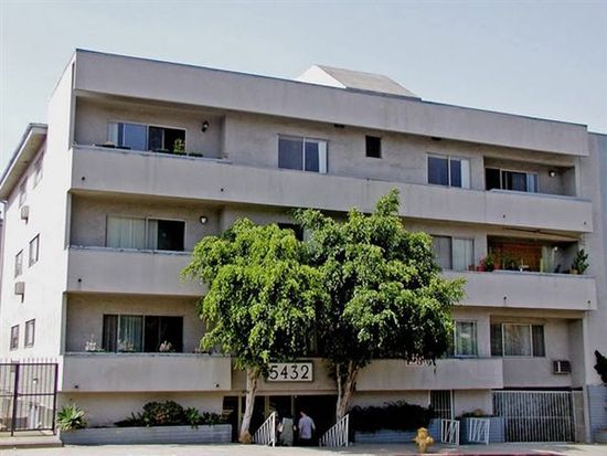 5432 Franklin Ave APT 207, Los Angeles, CA 90027