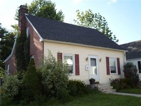 14 Lookout Ave, North Providence, RI 02911