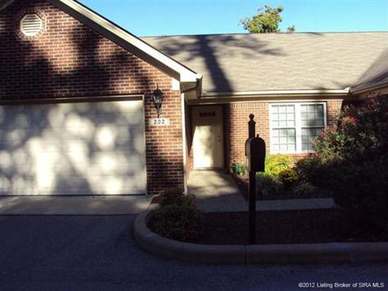 232 Summit View Dr, Corydon, IN 47112