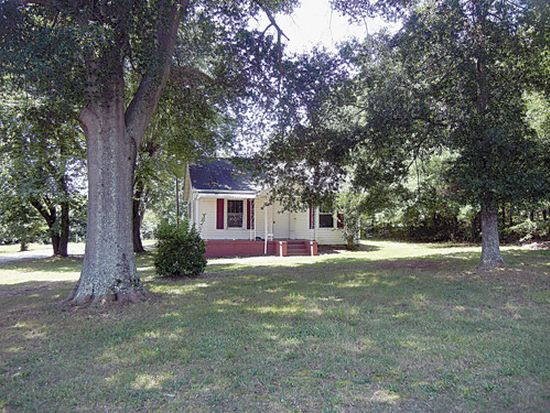 51 39th St NW, Hickory, NC 28601