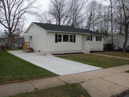338 Old Line Ave, Laurel, MD 20724