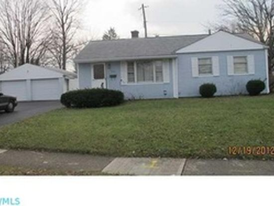 939 Carolyn Ave, Columbus, OH 43224