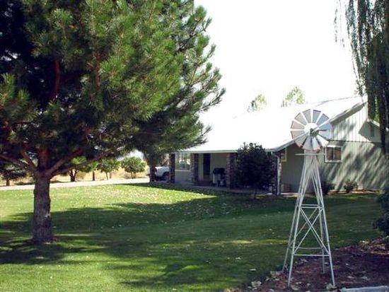 11435 Co Rd #18, Cedarville, CA 96104