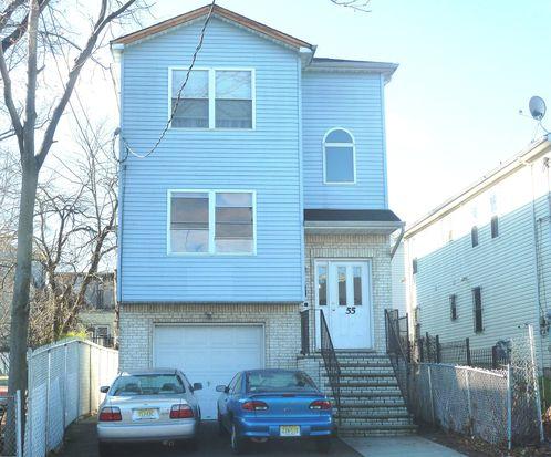 55 Winans Ave, Newark, NJ 07108