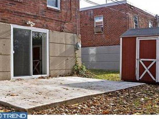 6432 Boyer St, Philadelphia, PA 19119
