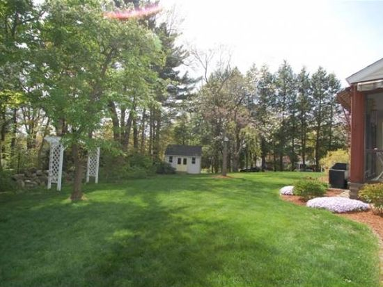 167 Madeline Rd, Manchester, NH 03104