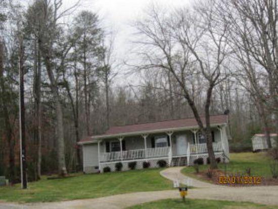 316 Thoma Farm Dr, Marion, NC 28752