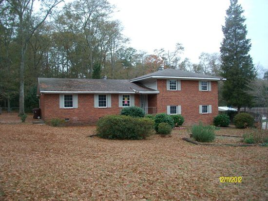3137 Floyd Cir, Augusta, GA 30906