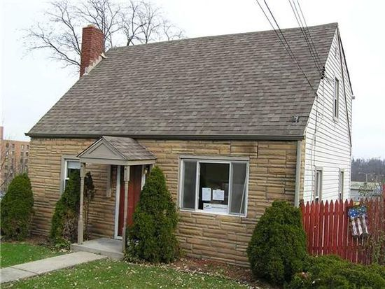 2412 Homestead Duquesne Rd, West Mifflin, PA 15122
