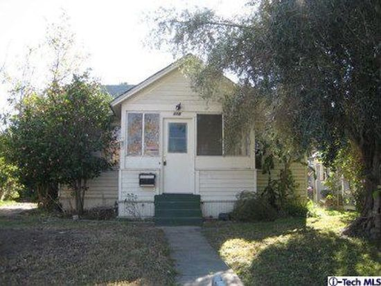 318 E Villa St, Pasadena, CA 91101