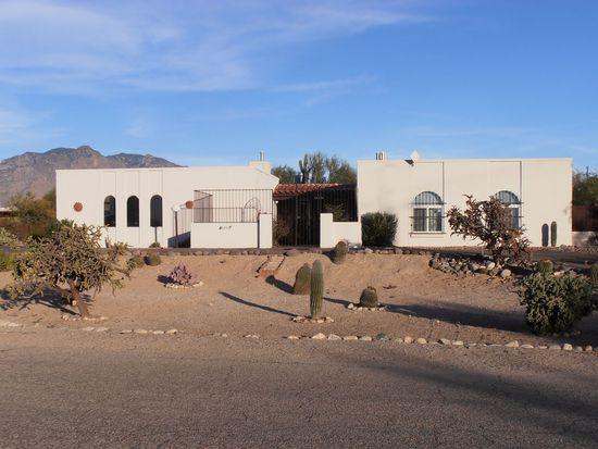 1651 W San Lucas Dr, Tucson, AZ 85704