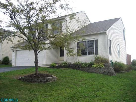 1136 Green Meadow Ave, Lancaster, OH 43130