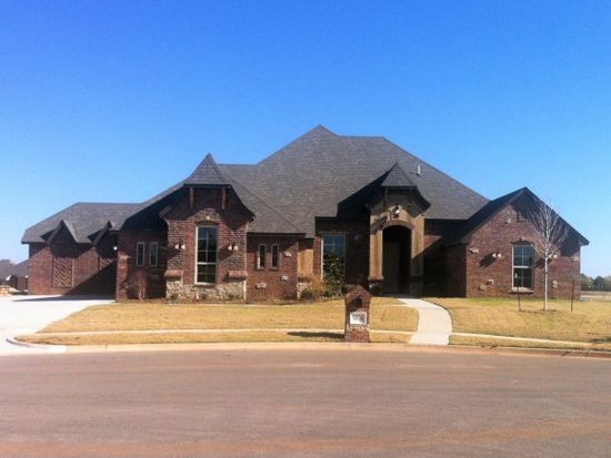 14604 Exmoor Cir, Oklahoma City, OK 73142