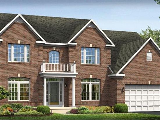 Jefferson Square - Willow Brooke by Ryan Homes