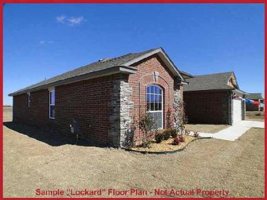 13326 N 131st East Ave, Collinsville, OK 74021