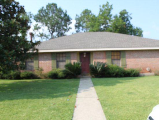 306 Ashland Dr, Thibodaux, LA 70301