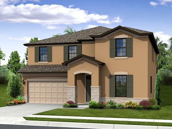 Mendoza II - Magnolia Park by Centex Homes
