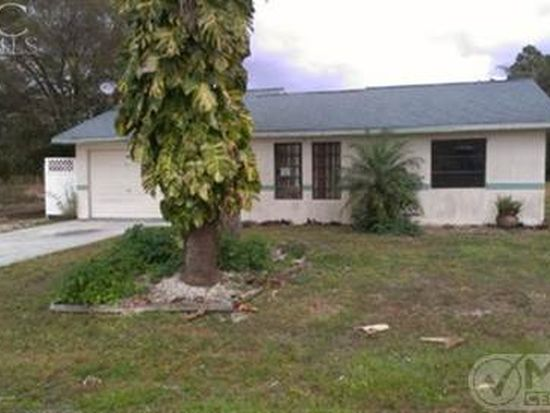 604 Calvin Ave, Lehigh Acres, FL 33972