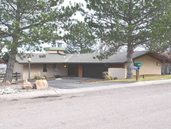 2731 Huckleberry Dr, Great Falls, MT 59404