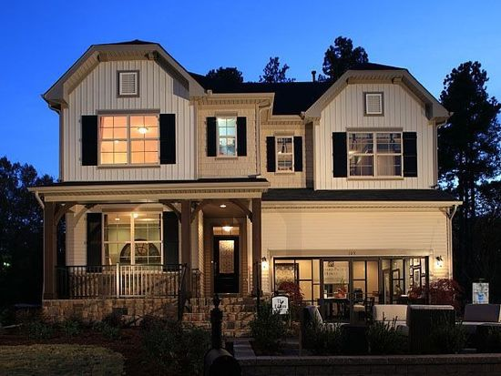 Edison - Chamberlynne by Standard Pacific Homes