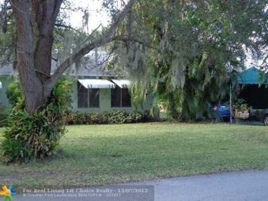 1517 SW 29th Ave, Fort Lauderdale, FL 33312