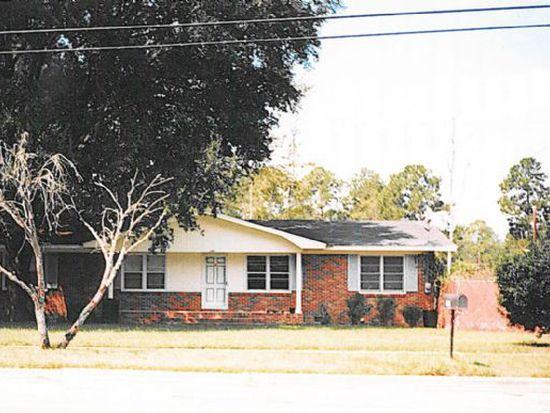 1712 N Forrest St, Valdosta, GA 31601