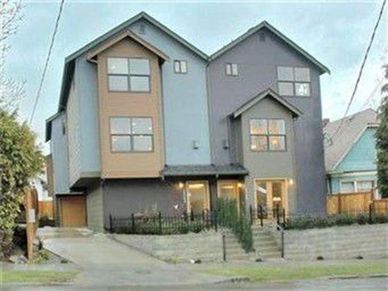 2508 E Yesler Way, Seattle, WA 98122