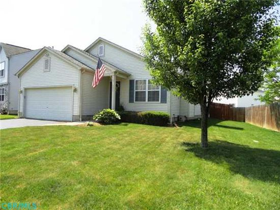 6847 Kinston Dr, Canal Winchester, OH 43110