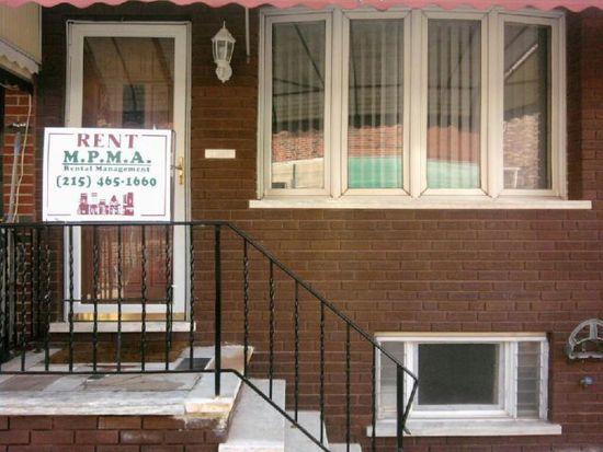 2523 S Jessup St, Philadelphia, PA 19148