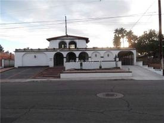 3983 Acapulco Ave, Las Vegas, NV 89121