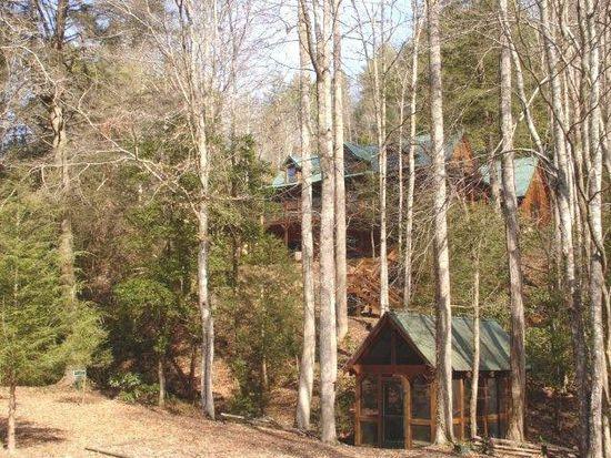1799 Mountain Tops Rd, Blue Ridge, GA 30513