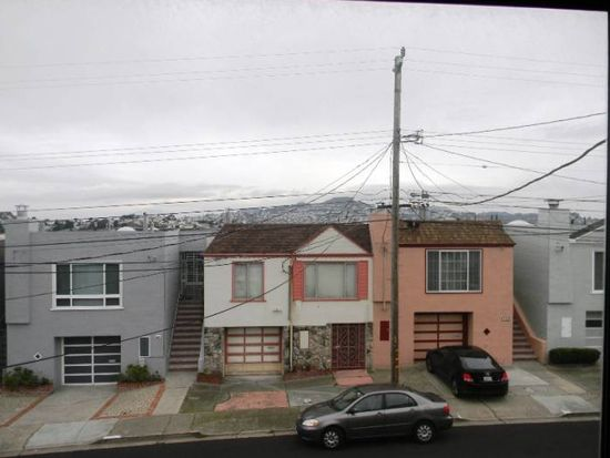 151 Frankfort St, Daly City, CA 94014